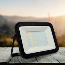 Flood Light LED reflektor, 6750 lumen, IP66, 150 W kültéri világítás