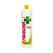 Flóraszept Fertőtlenítő 1l citrom tisztító- és takarítószer, higiénia