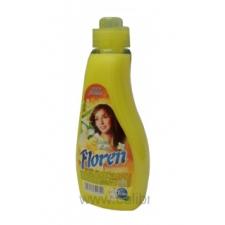 Floren öblítő Jázmin (sárga) tisztító- és takarítószer, higiénia