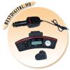 FM Transmitter BT kormányos