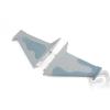 FMS F-15 Sky - výškovka