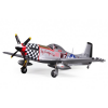 FMS P-51 Mustang V2 (Baby WB) Big Beautifull Doll ARF