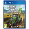 Focus Home Interactive Farming Simulator 17 PS4
