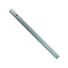 Fogasléc CRMACC 12MM biztonságtechnikai eszköz