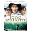 Folyó szeli ketté (DVD)