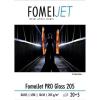 Fomei Jet PRO Gloss 205 13x18 - balení 20ks + 5ks zdarma