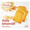 Foody Arany kétszersült 220 g