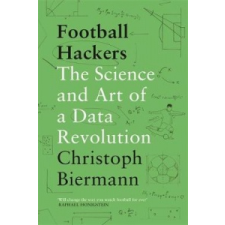 Football Hackers – Christoph Biermann idegen nyelvű könyv