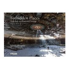 Forbidden Places idegen nyelvű könyv