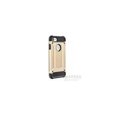 Forcell Armor hátlap tok Apple iPhone 7 Plus, arany tok és táska