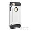 Forcell Armor hátlap tok Apple iPhone 7 Plus, ezüst