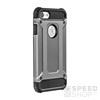 Forcell Armor hátlap tok Apple iPhone XR, szürke
