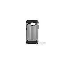 Forcell Armor hátlap tok Samsung A520 Galaxy A5 (2017), szürke tok és táska