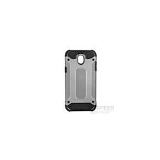 Forcell Armor hátlap tok Samsung J530 Galaxy J5 (2017), szürke tok és táska