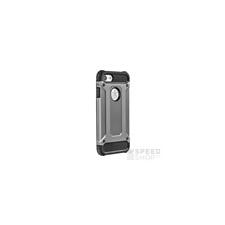 Forcell Armor hátlap tok Xiaomi Mi A1, szürke tok és táska