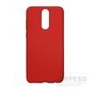 Forcell Soft szilikon hátlap tok Xiaomi Redmi 4A, piros