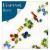 Forest Berry mintás szalvéta 1 rétegű 30 x 30 cm 60 db