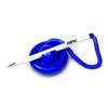 Forpus Ügyféltoll rögzíthető forpus fekvő kék