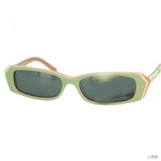 FOSSIL napszemüveg Vera Cruz Kiwi PS3509347 /kac