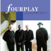 Fourplay Journey CD