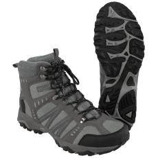 FOX OUTDOOR Trekking cipő Mountain High, szürke