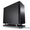 FRACTAL DESIGN Define R6 Blackout Fekete (Táp nélküli) E-ATX ház