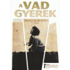 Francois Truffaut A vad gyerek (DVD)