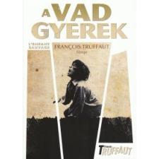 Francois Truffaut A vad gyerek (DVD) dráma