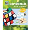 Francz Magdolna - MI MICSODA - MAGYARORSZÁG - MATRICÁS REJTVÉNYFÜZET