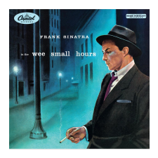 Frank Sinatra In the Wee Small Hours (CD) egyéb zene