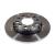 FREMAX Féktárcsa FREMAX Premium Black Carbon + BD-5309