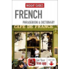French Phrasebook + Dictionary - Insight Guides