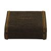 Friedrich Lederwaren Mandzsettagomb tároló doboz  Friedrich Lederwaren CUBANO 27033-6