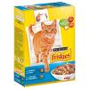 Friskies 1,5kg Friskies lazac & zöldség száraz macskatáp
