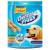 Friskies Dental Fresh kiegészítő állateledel felnőtt kutyák számára menta ízzel 180 g