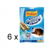 Friskies DentalFresh 3in1 Jutalomfalat, 6 x 110 g