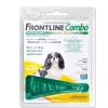 Frontline Combo Spot-On kutyának pipetta S 3x0,67ml