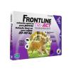Frontline Tri-Act rácsepegtető oldat kutyáknak L