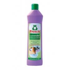 Frosch Frosch Súrolókrém Levendula 500 ml tisztító- és takarítószer, higiénia