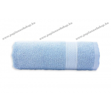 Frottír törölköző, kék, 30x50 cm lakástextília