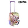 Frozen 2 Iskolatáska Kerekekkel Frozen 8065