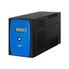 FSP 1500VA EP1500 szünetmentes áramforrás