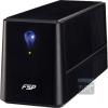 FSP EP 850VA SP szünetmentes tápegység