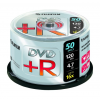 Fuji Film DVD+R 4.7GB 16x hengeres, 50db