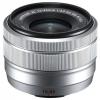 Fuji film Fujinon XC 15-45mm f/3.5-5.6 OIS PZ (ezüst)