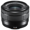 Fuji film Fujinon XC 15-45mm f/3.5-5.6 OIS PZ (fekete)