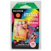 Fuji film Instax Mini Rainbow fotópapír