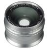 Fuji film WCL-X100 II nagylátószögű előtétlencse (ezüst)