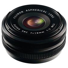 Fujifilm Fujinon XF 18mm f/2 R objektív