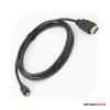 FujiFilm micro HDMI kábel, 1,5m